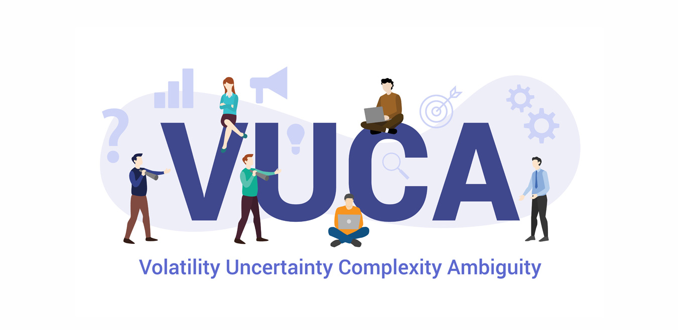 vuca lessons learned